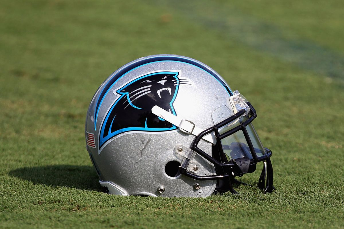 The Carolina Panthers Top Ten Offensive Players Of All Time Cat