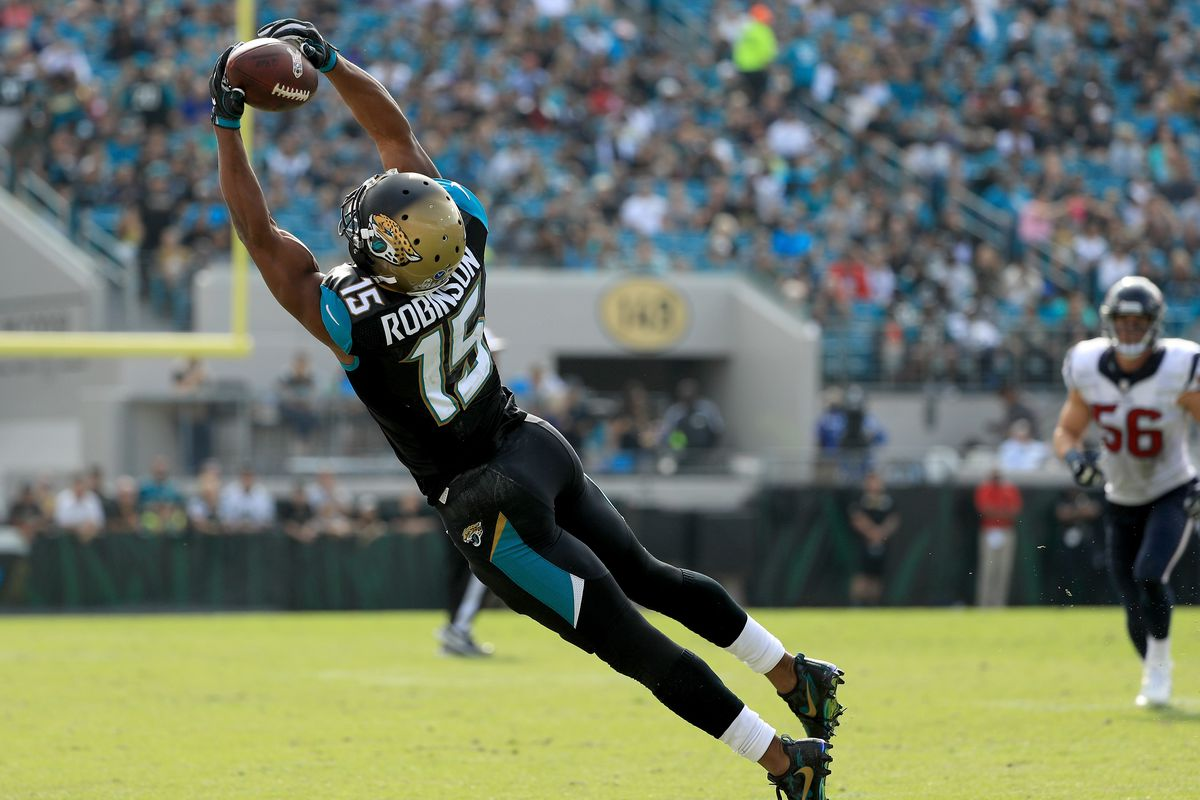 1e0b7822 2018 NFL free agency: Are there any receivers worth the Jaguars ...