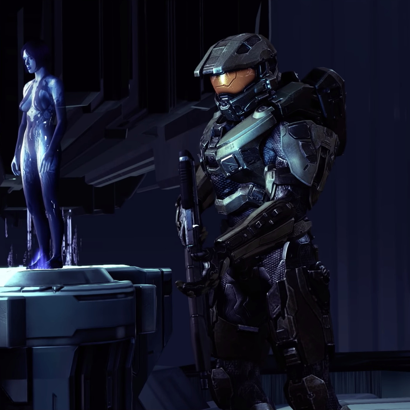 Image result for Microsoft will let PC players test Halo: The Master Chief Collection ahead of release