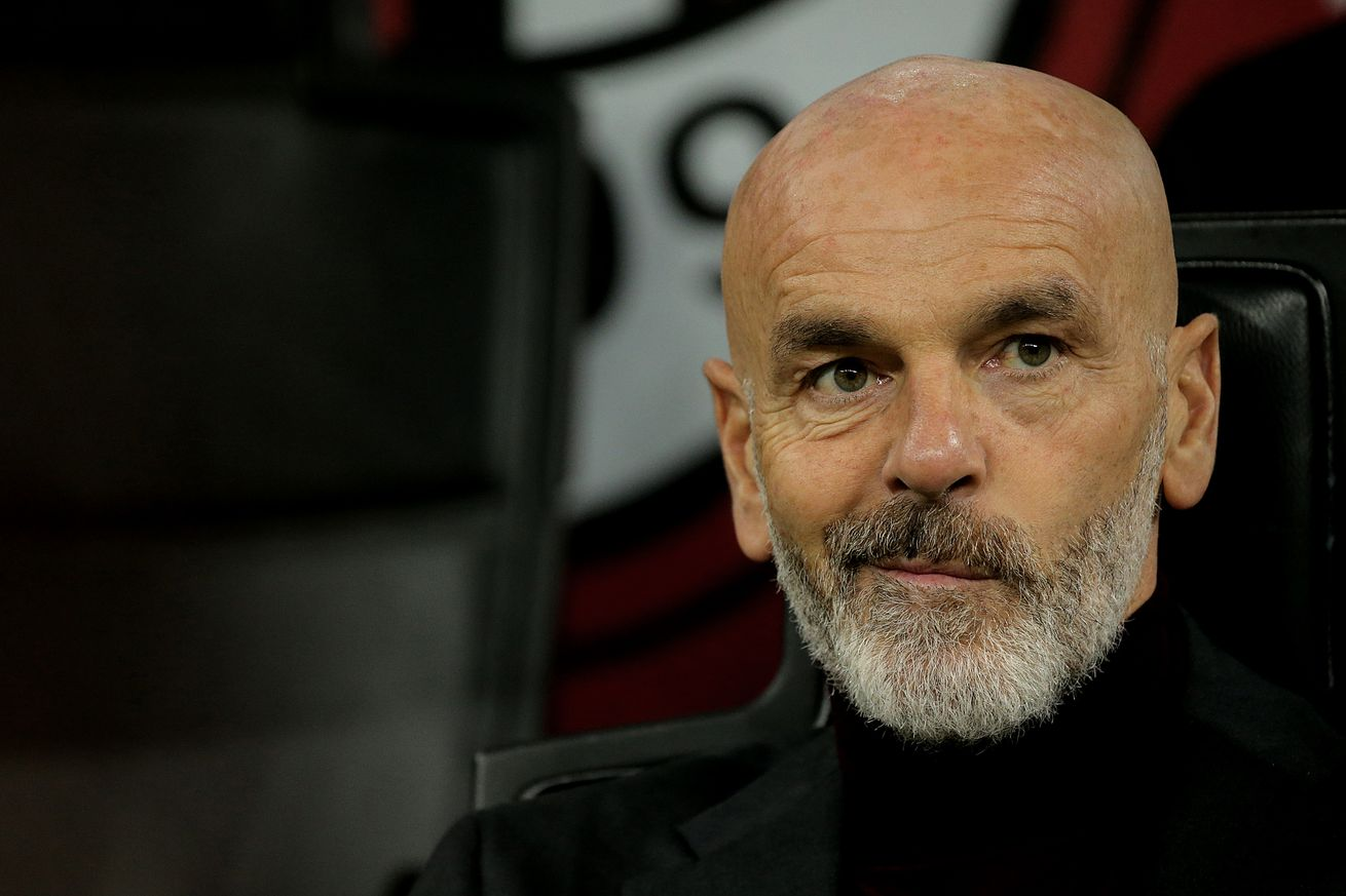 Rossoneri Round Up for Nov 7: Stefano Pioli Reportedly Preparing A 3-4-2-1 Formation for the Juventus Fixture