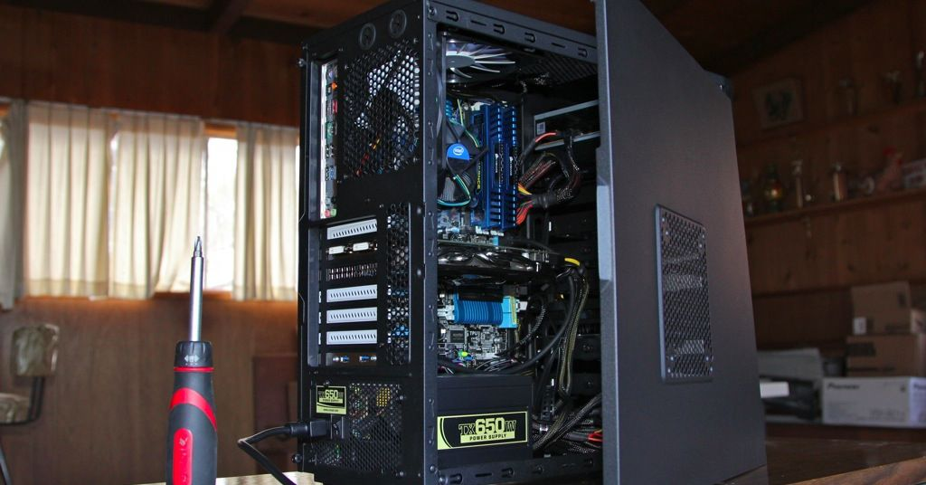 Bitcoin mania is hurting PC gamers by pushing up GPU prices