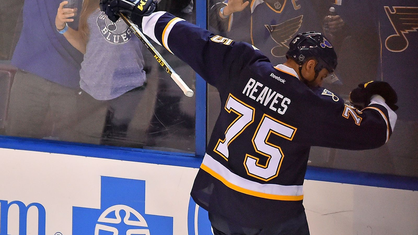 Foreplay  Long Time Blues At Dallas Stars Preview - St Louis Game Time-8156