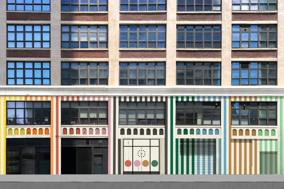 Color Factory S Vibrant Nyc Pop Up Launches Ticket Sales