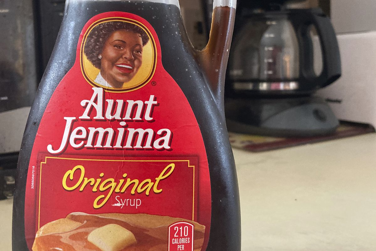 Pepsico is changing the name and marketing image of its Aunt Jemima pancake mix and syrup.