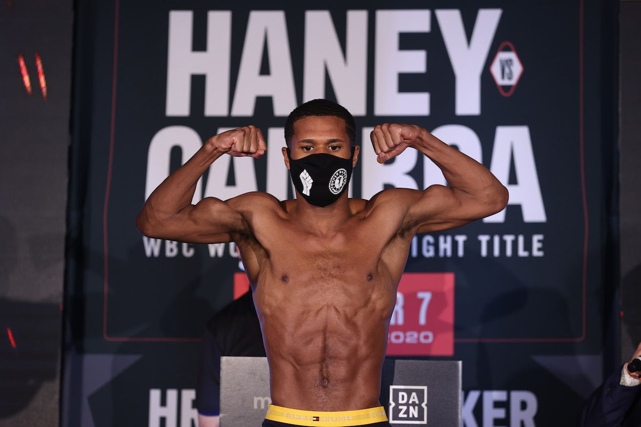 unnamed.0 - Haney-Gamboa set for Saturday after fighters make weight