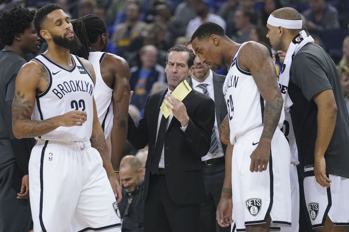 Are the Brooklyn Nets a Playoff Caliber Team  - Sonics Rising f31725a80