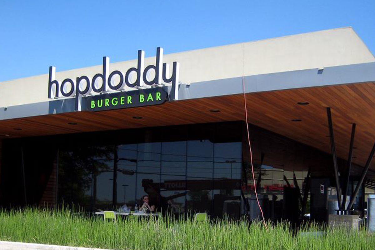 Hopdoddy.
