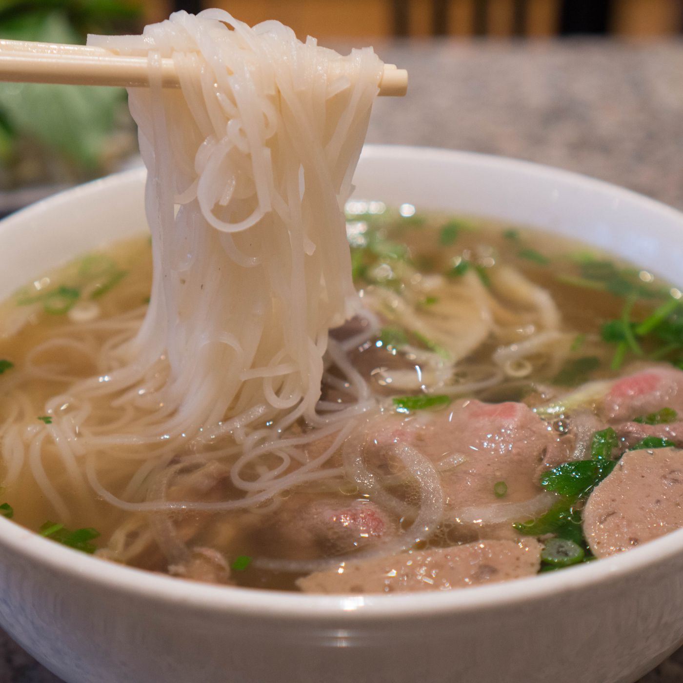 Where To Find Steamy Bowls Of Pho In Portland Eater Portland