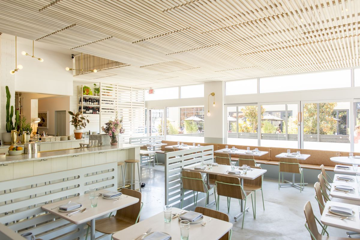Food And Wine Magazine Names Portland S Tusk 2017 Restaurant
