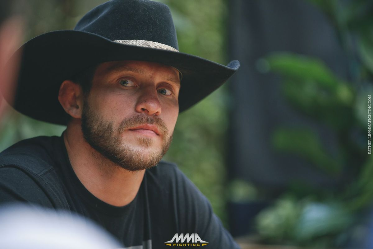 Donald Cerrone: I'm no longer welcome at Jackson-Wink 'puppy mill,' where  bums off the street can spar with pros