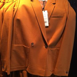 Peacoat, size 0, $40 (was $298)