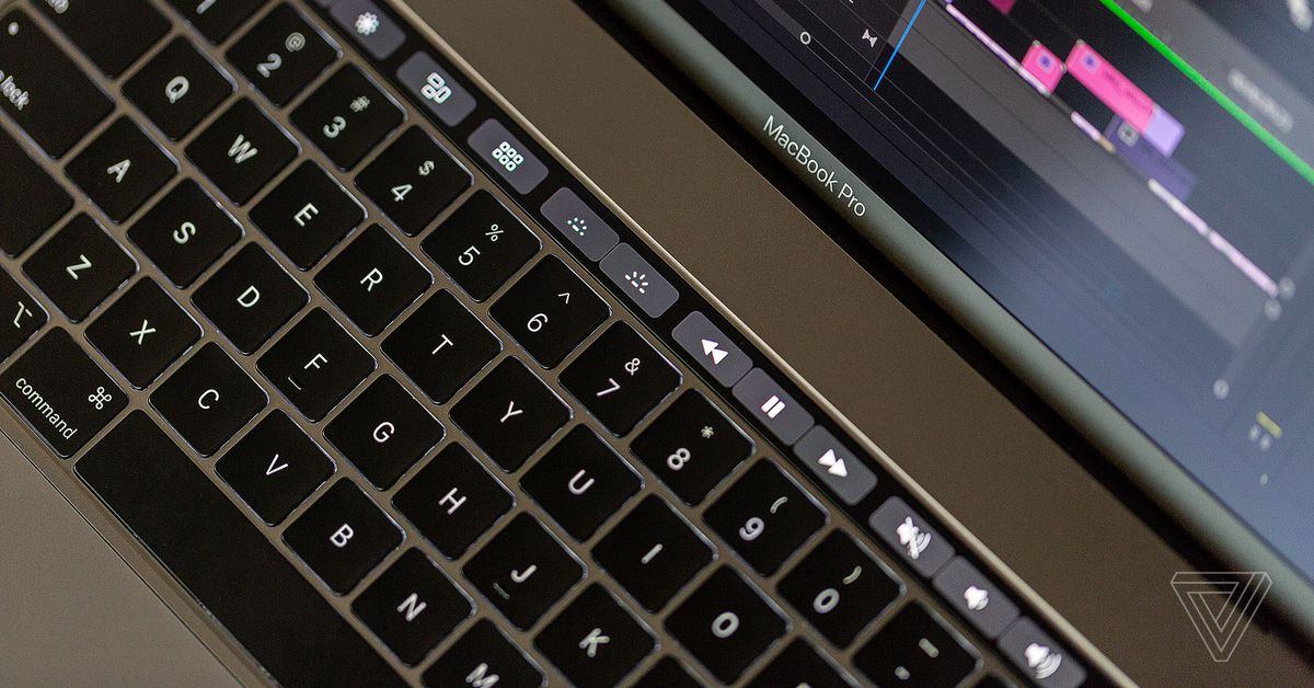 Apple giving up on crap keyboard for next-gen MacBook, report