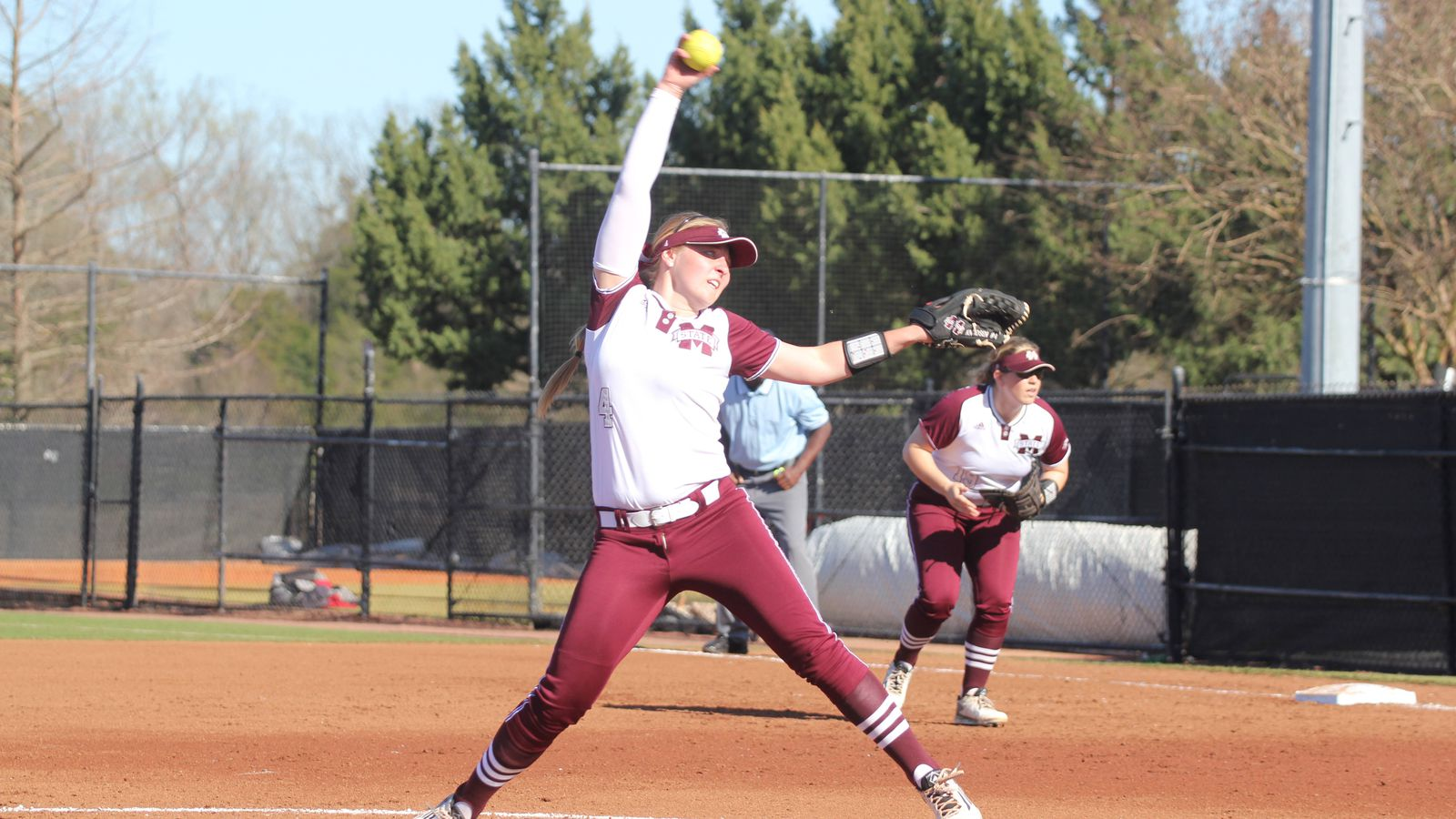 Mississippi State Softball Defeats Southern Illinois University 5-2 - For Whom the Cowbell Tolls