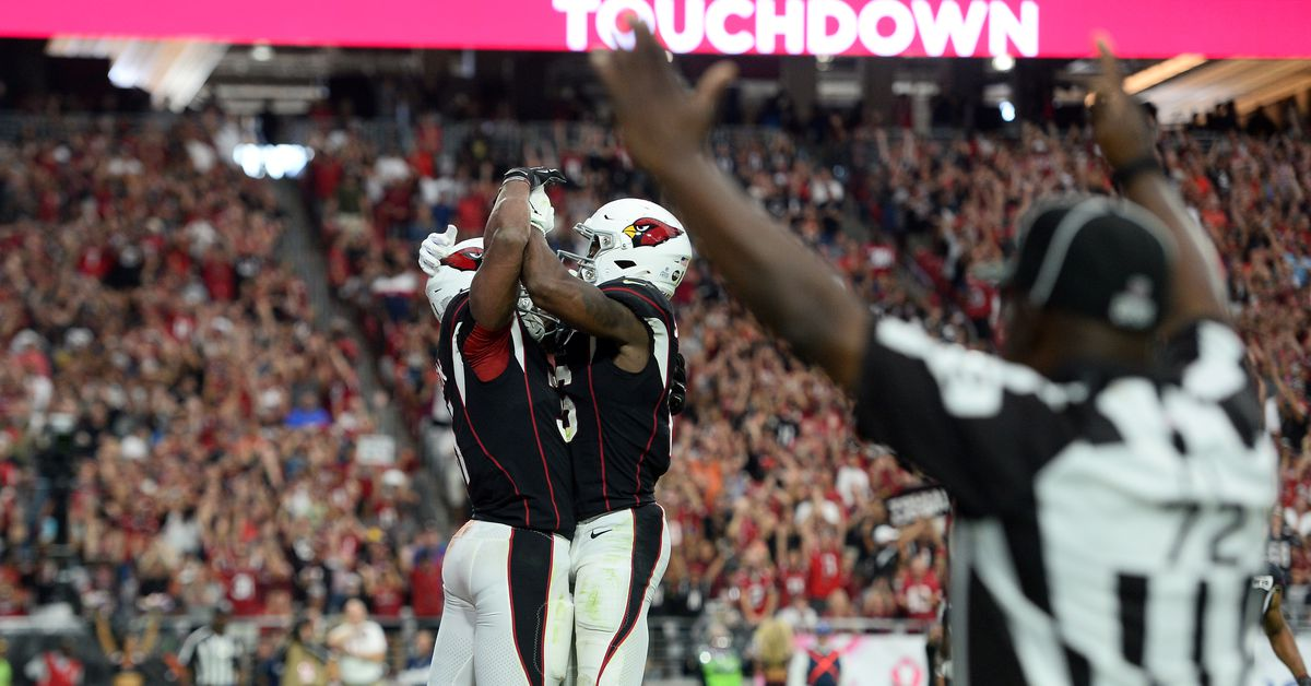 Bird Droppings: Arizona Cardinals offense continues to improve, defense to get help with Patrick Peterson back and more