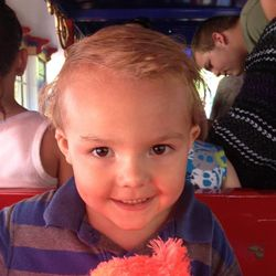 Jordan Reeves, 2, was shot and killed by his father, Johnathon Andrew Reeves, 30, on Sunday, June 7, 2015, at their Murray apartment, according to police. Fiancee Jaime Salazar, 34, was also shot and killed before Reeves killed himself.