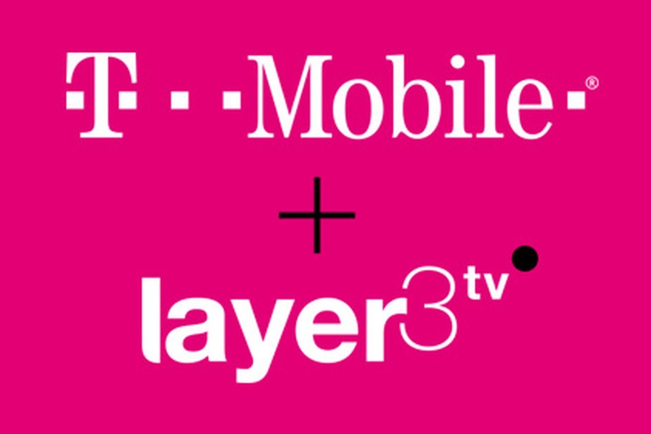 what is layer3 tv and why is t mobile buying it