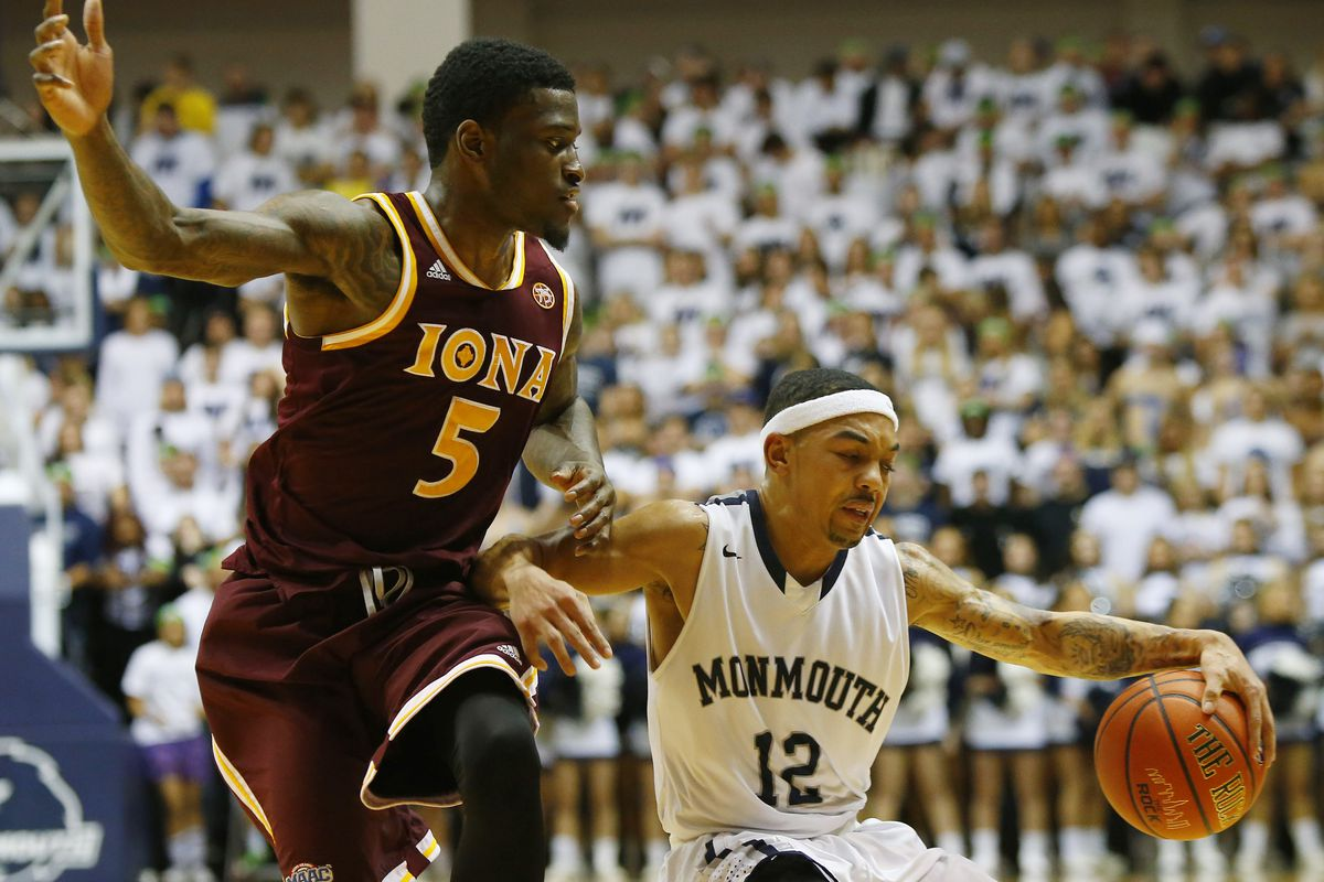 Iona and Monmouth could be on a collision course... if some spoilers don't get in the way first.