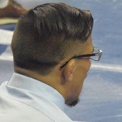Tank's Hair