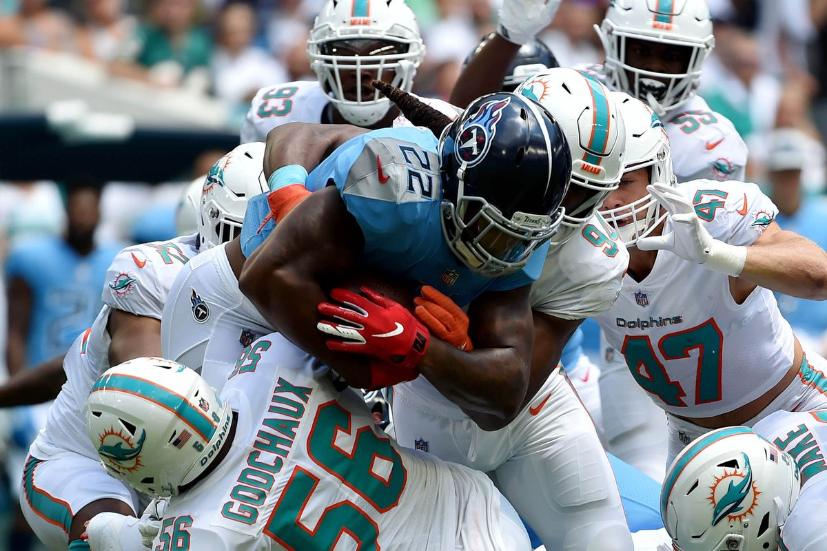 best sneakers 6e2fe 6c43b The 2-0 Miami Dolphins are no fluke