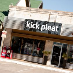 """<b><a href=""""http://www.kickpleat.com/"""">Kick Pleat</a>, Austin</b><br /> Kick Pleat's aesthetic is best described as <b>downtown chic married to Austin funk</b>, and if it's extreme low-key cool you're after, this is pretty much a one-stop shopping destin"""