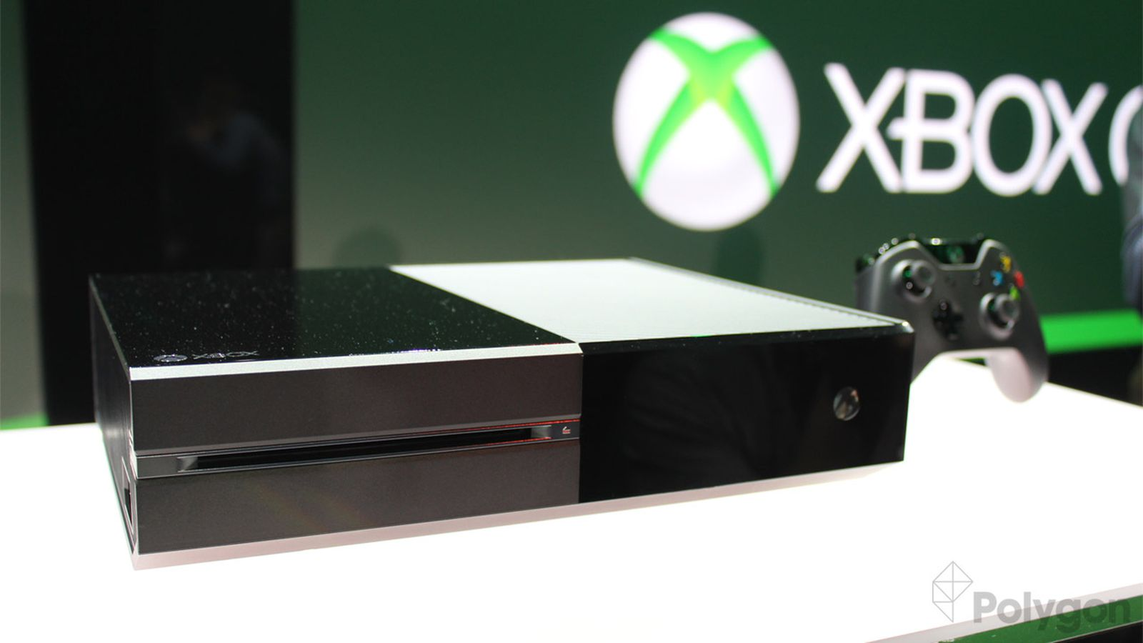 New xbox one console 2013