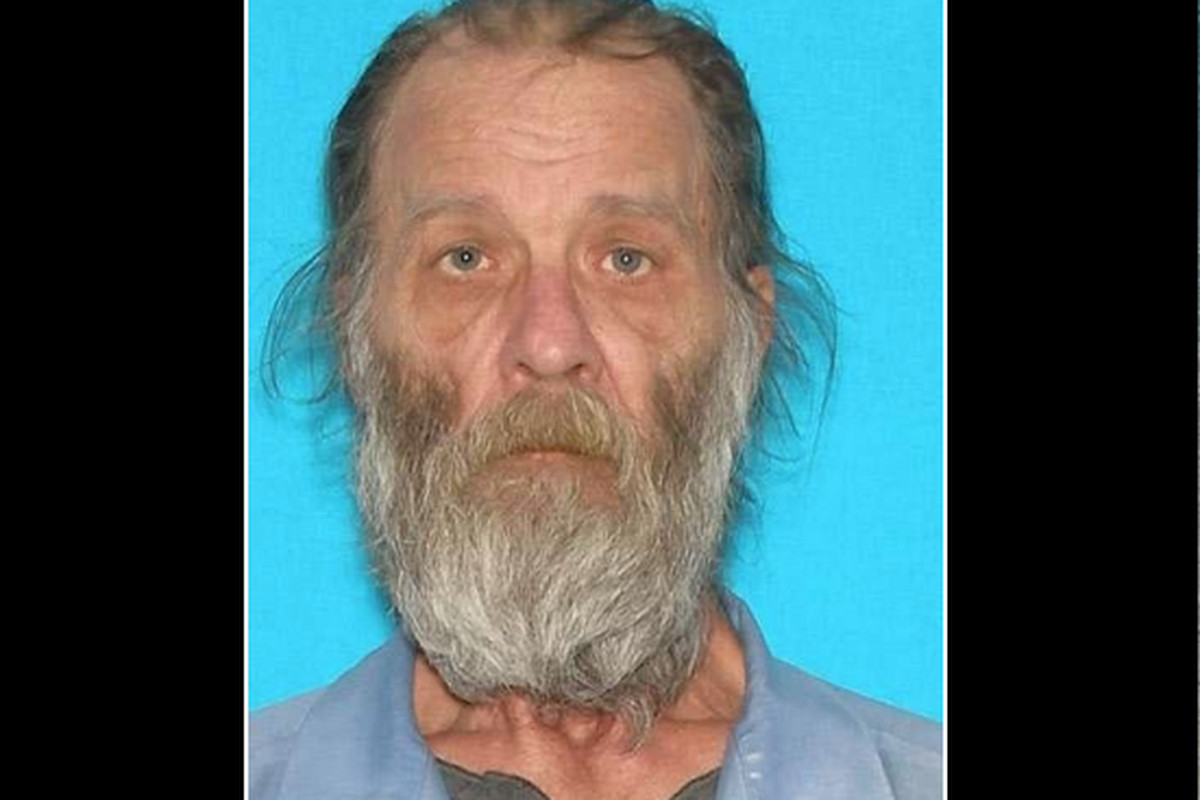 Man missing from Brighton Park