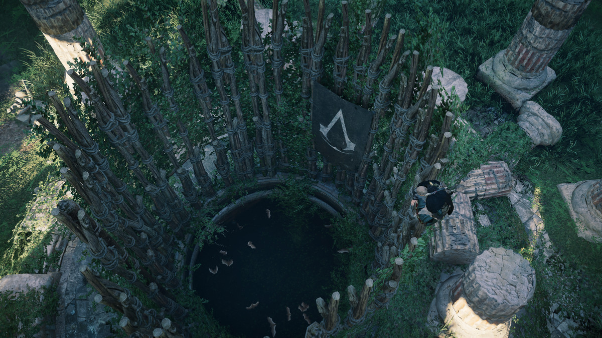 Assassin's Creed Valhalla Lunden Wealth locations map