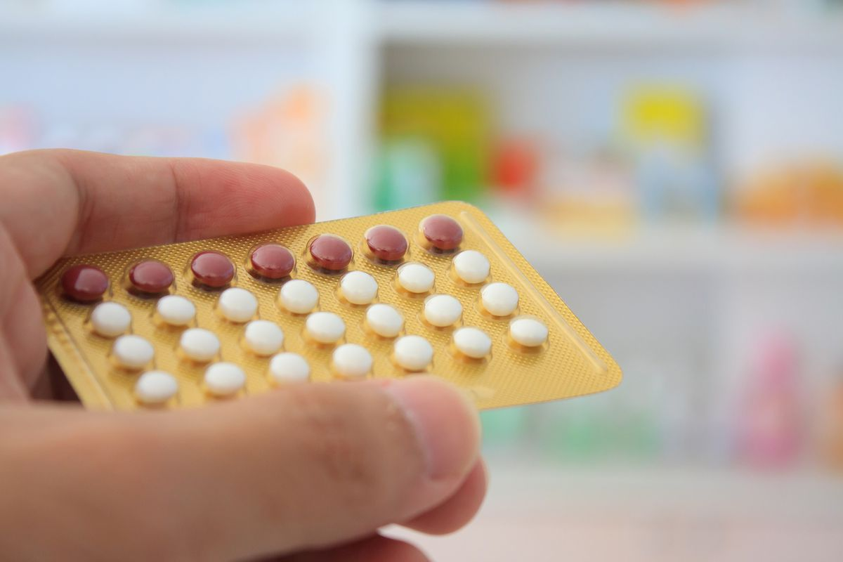 A new business lets girls as young as 12 order birth control over the internet. Proponents say it's a much needed service, particularly since insurance companies are no longer required to provide contraceptives, and that improved access to birth control h