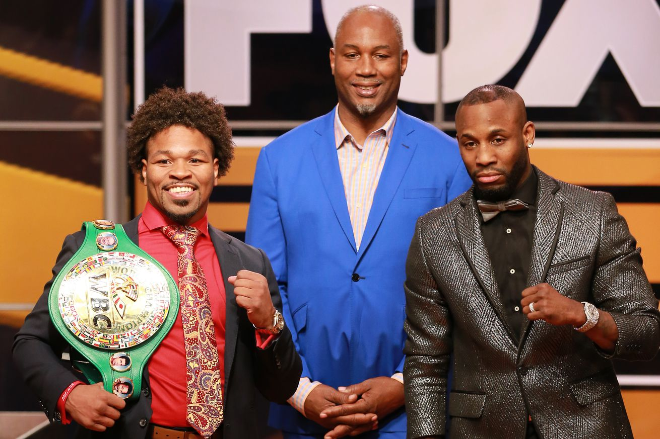 1067203362.jpg.0 - Boxing TV schedule for March 8-9