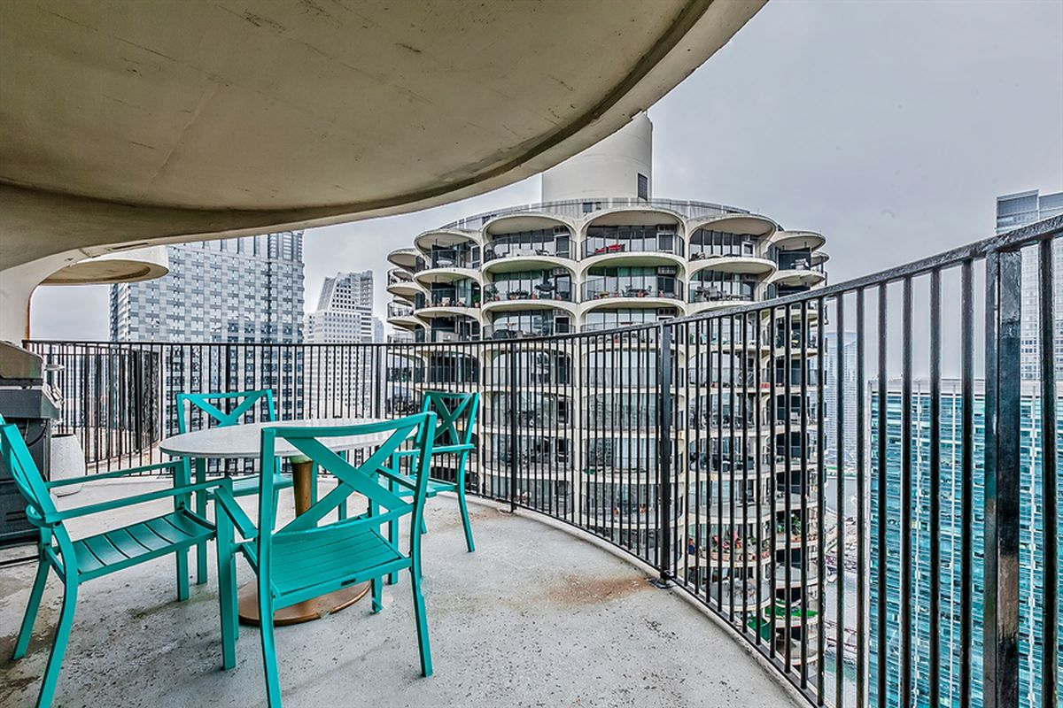 Two Great Marina City Condos For Well Under 300k