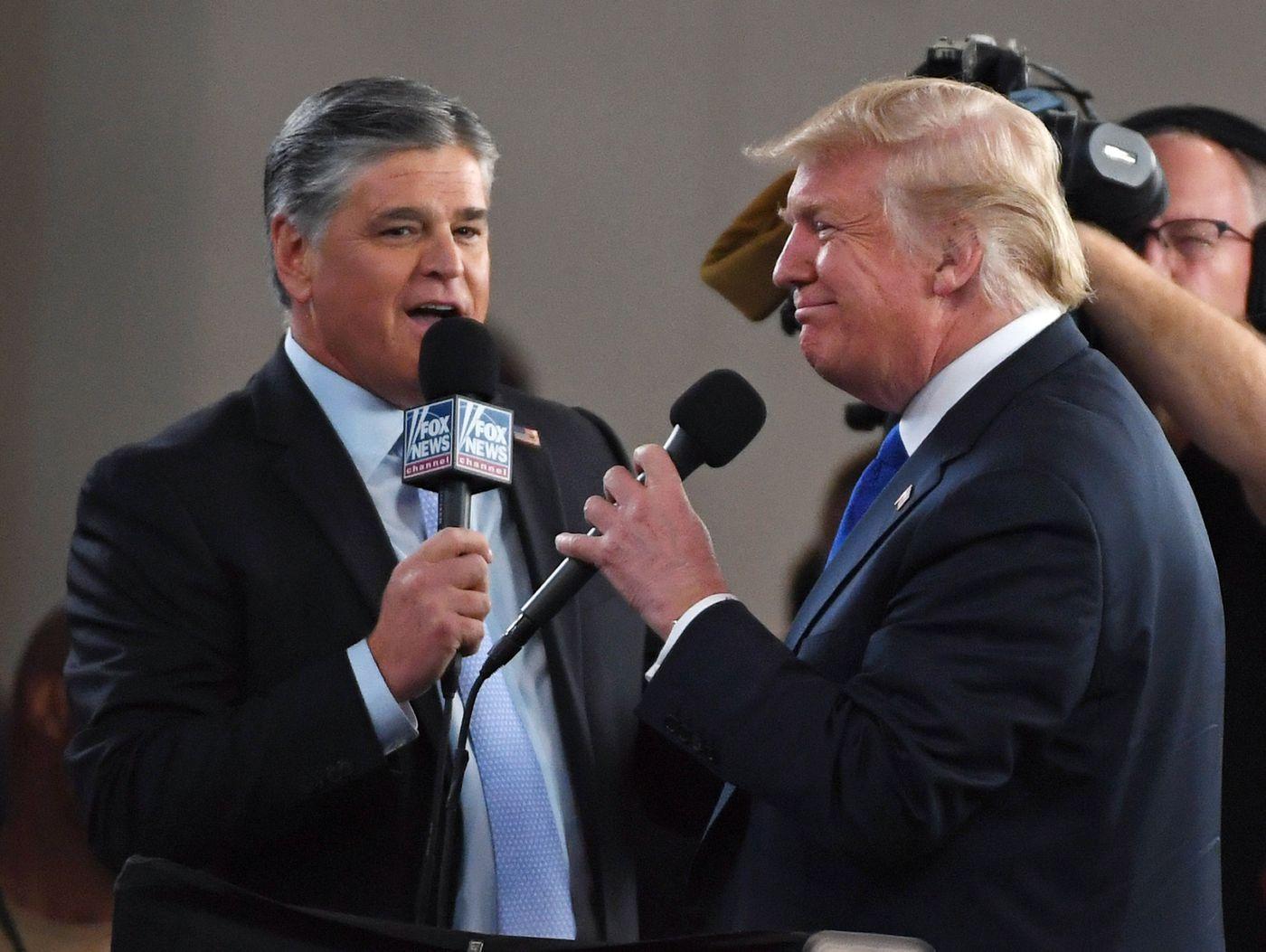 Trump and Fox News: how a partisan network became a propaganda