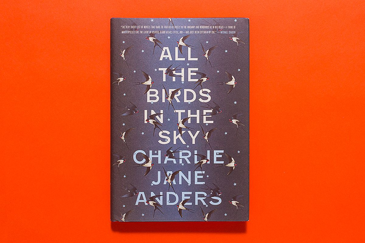 Here are the winners of this year's Nebula Awards - The Verge