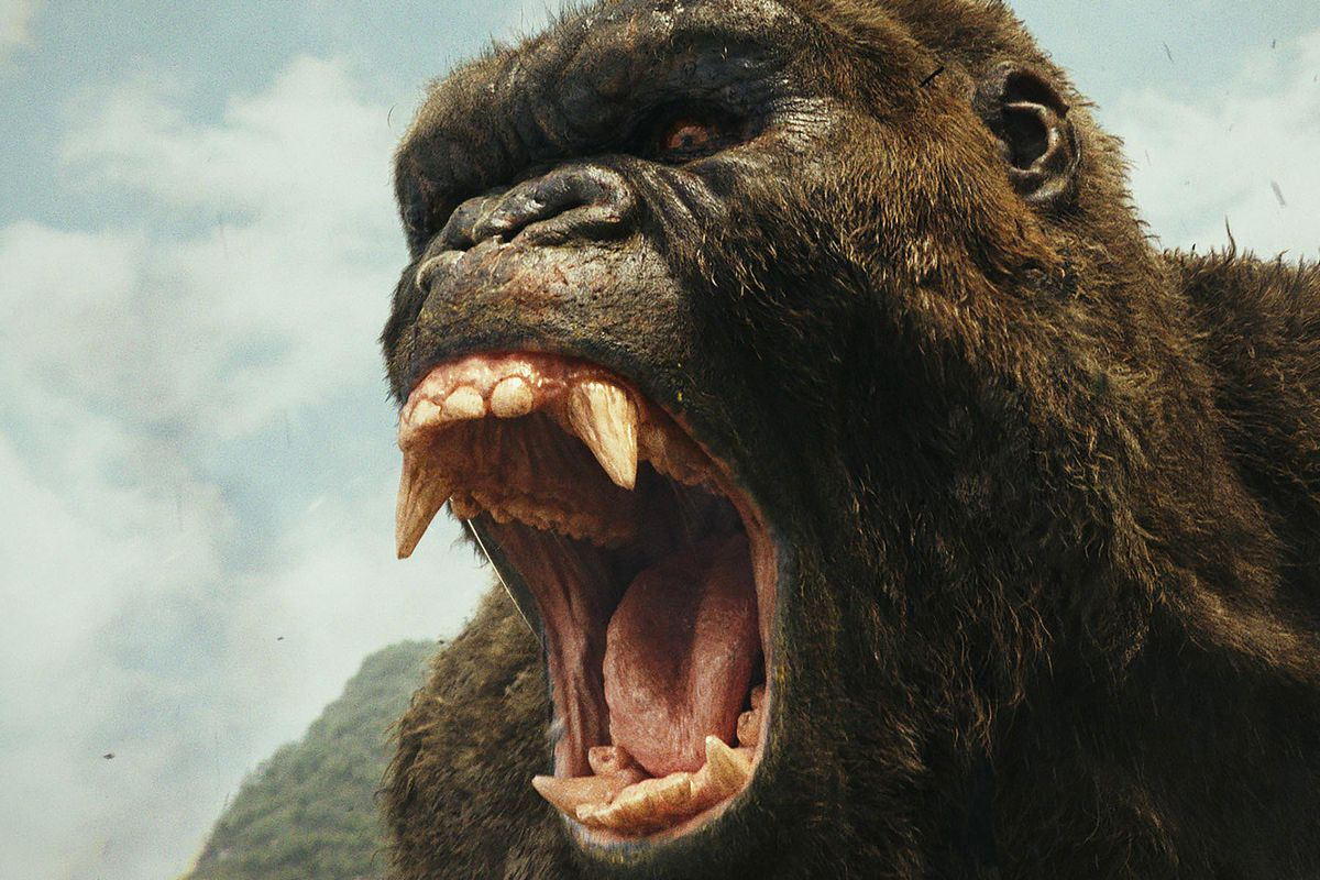 Kong: Skull Island omits the most important part of King