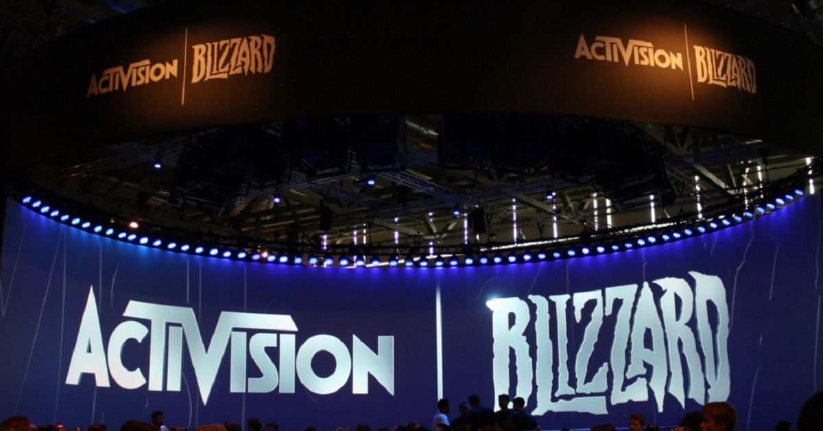 Activision Blizzard is being investigated by the SEC after sexual harassment lawsuit