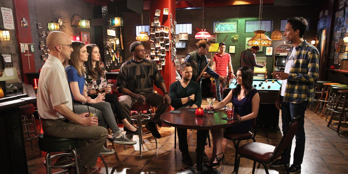 Community was one of the most inventive shows in TV history. Don't let it be forgotten.