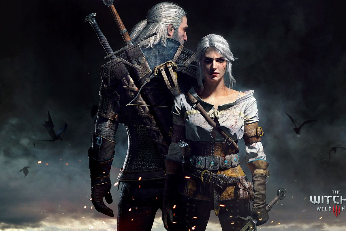 The Witcher 3 gets official mod support today - Polygon