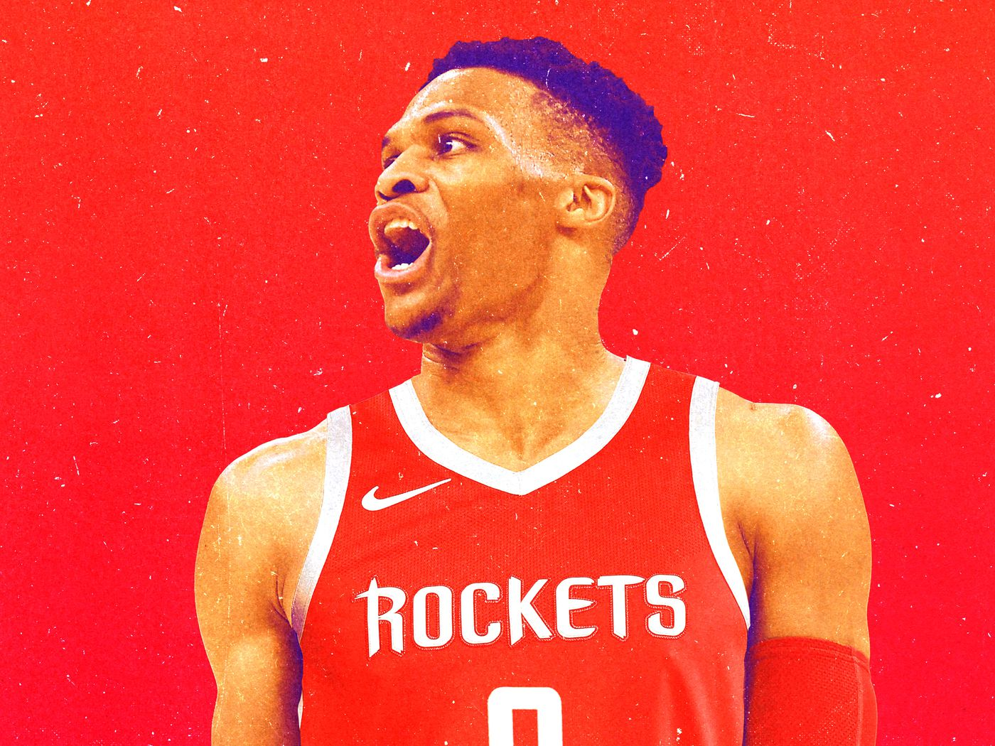 Can Russell Westbrook Ever Change He Ll Need To In Houston