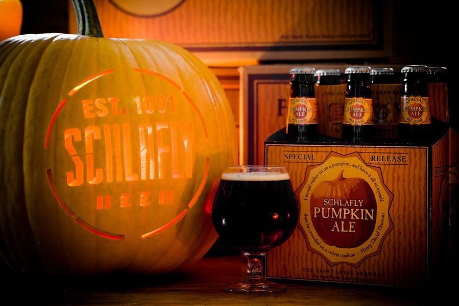 Great pumpkin beer brewers also carve great pumpkins Pumpkin carving beer