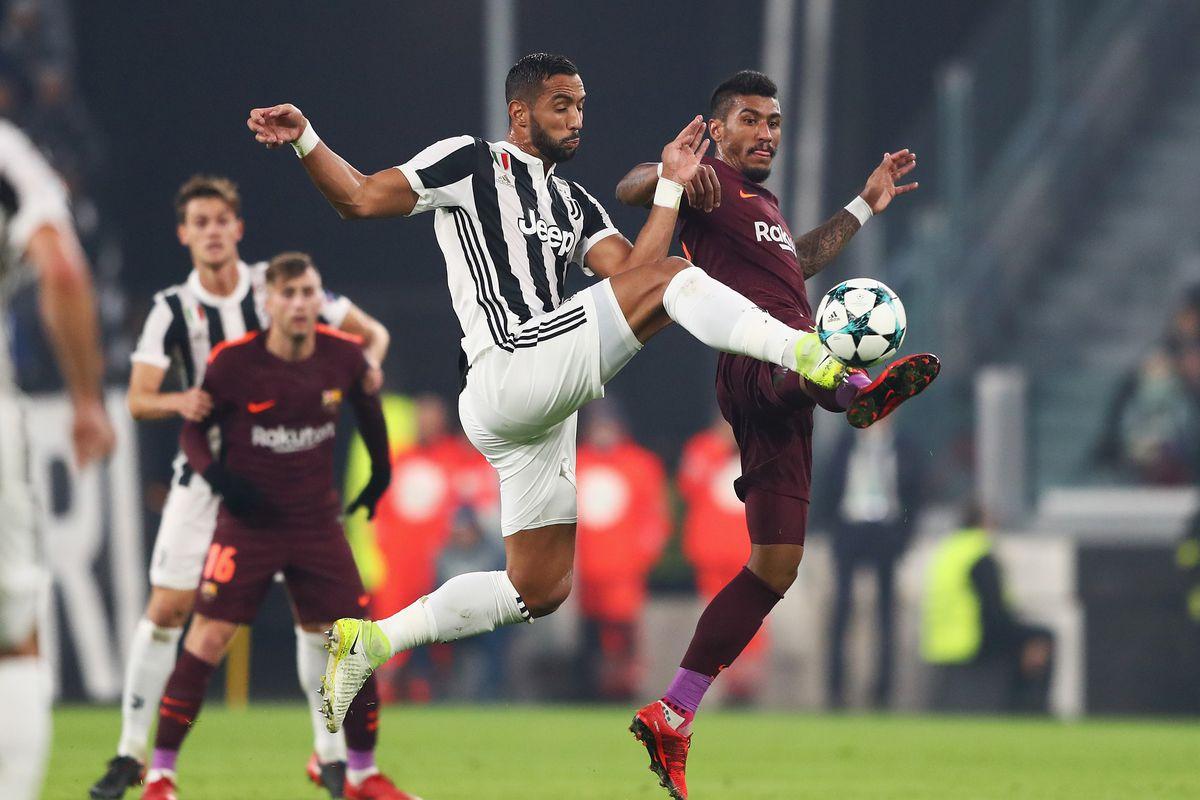 Juventus 2017 Champions League