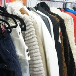 Luxury Garage Sale is an all-inclusive service that sells merchandise on Ebay you no longer need.