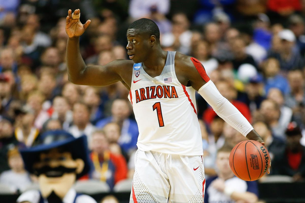 UA Basketball Player Rawle Alkins undergoes surgery for broken foot