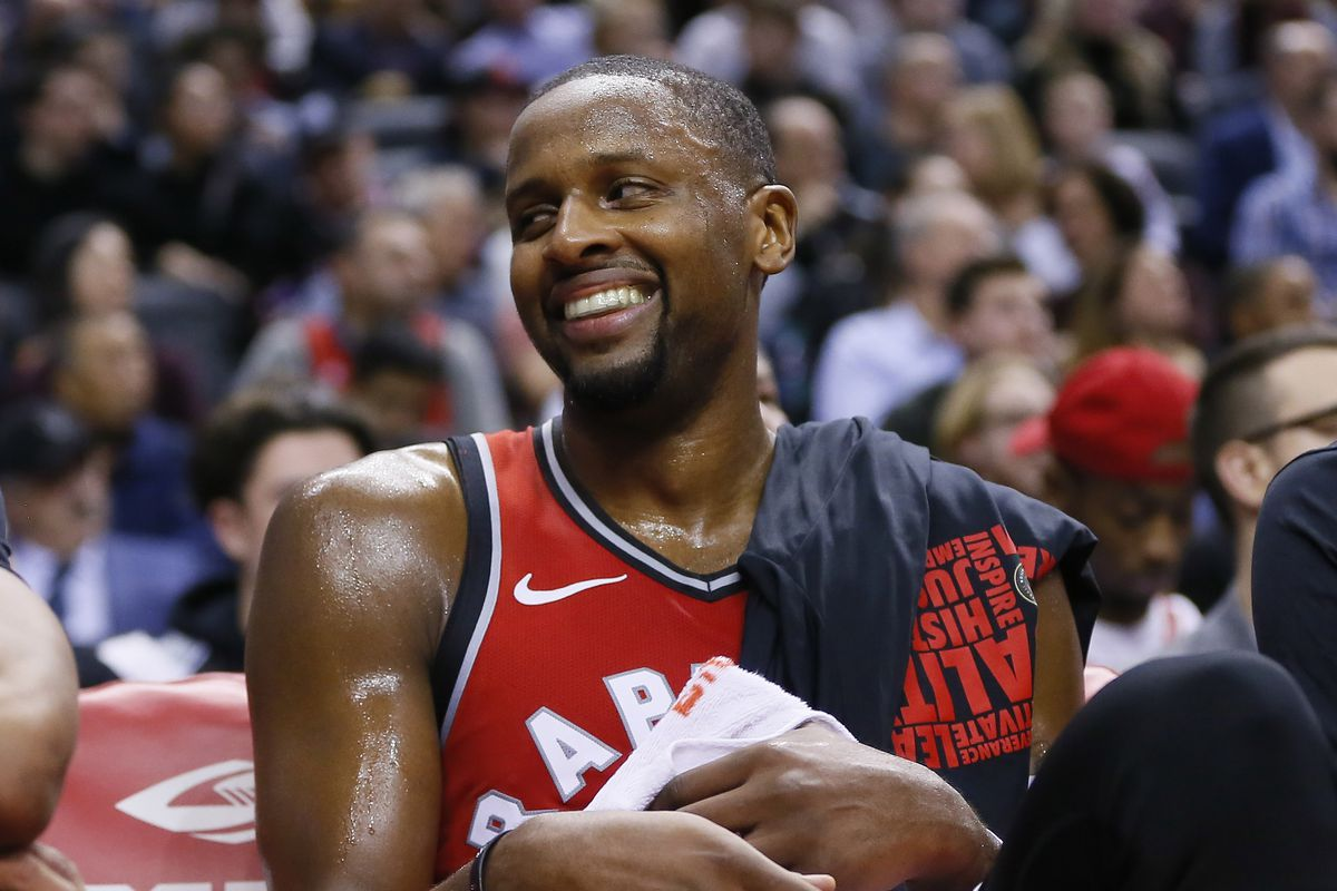 Toronto Raptors Player Preview: C.J. Miles