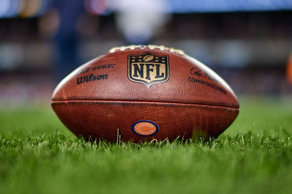 NFL: AUG 29 Preseason - Titans at Bears