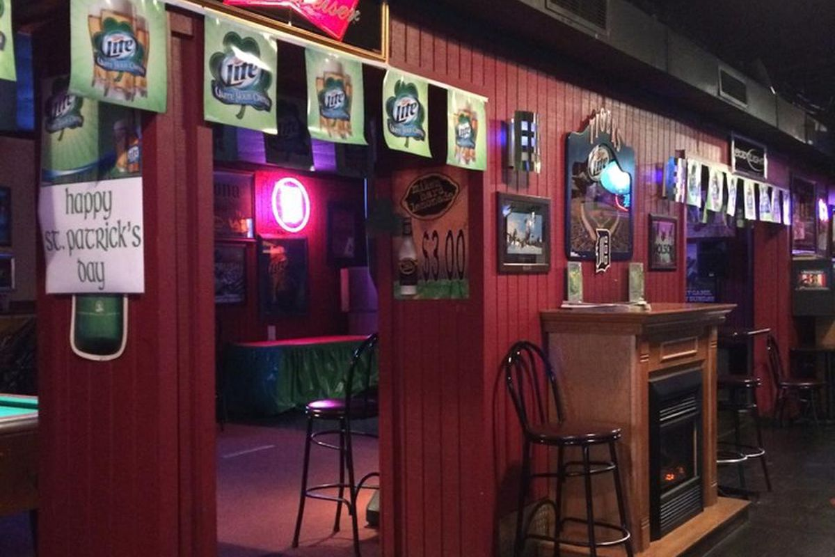 How A Burger Rescued Hamtramck 39 S Motor City Sports Bar