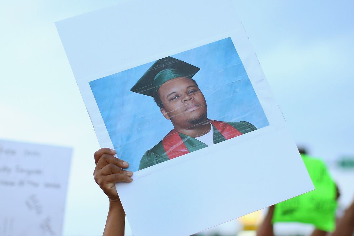 In the wake of Mike Brown's killing, some reporters have tried to dig into his juvenile record.