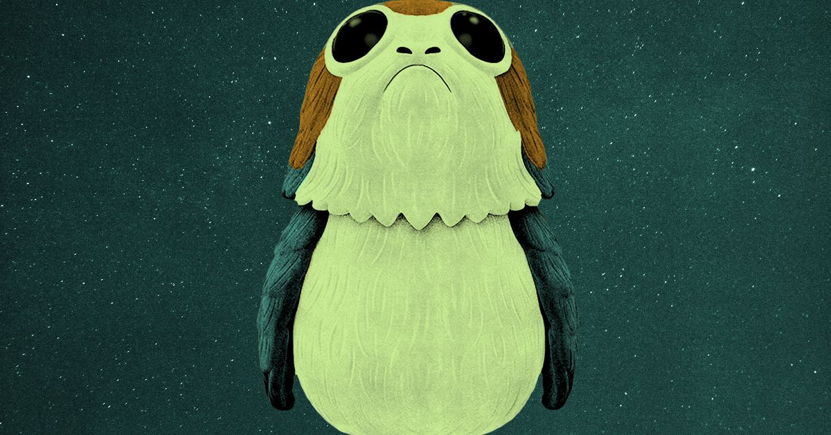On Porgs In Defense Of Cuteness In Star Wars The Ringer