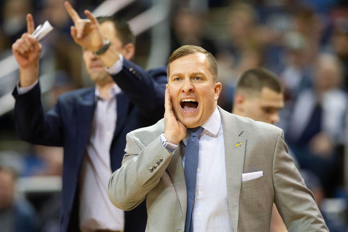 NCAA Basketball: South Dakota State at Nevada