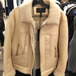 BCBG jacket, $223