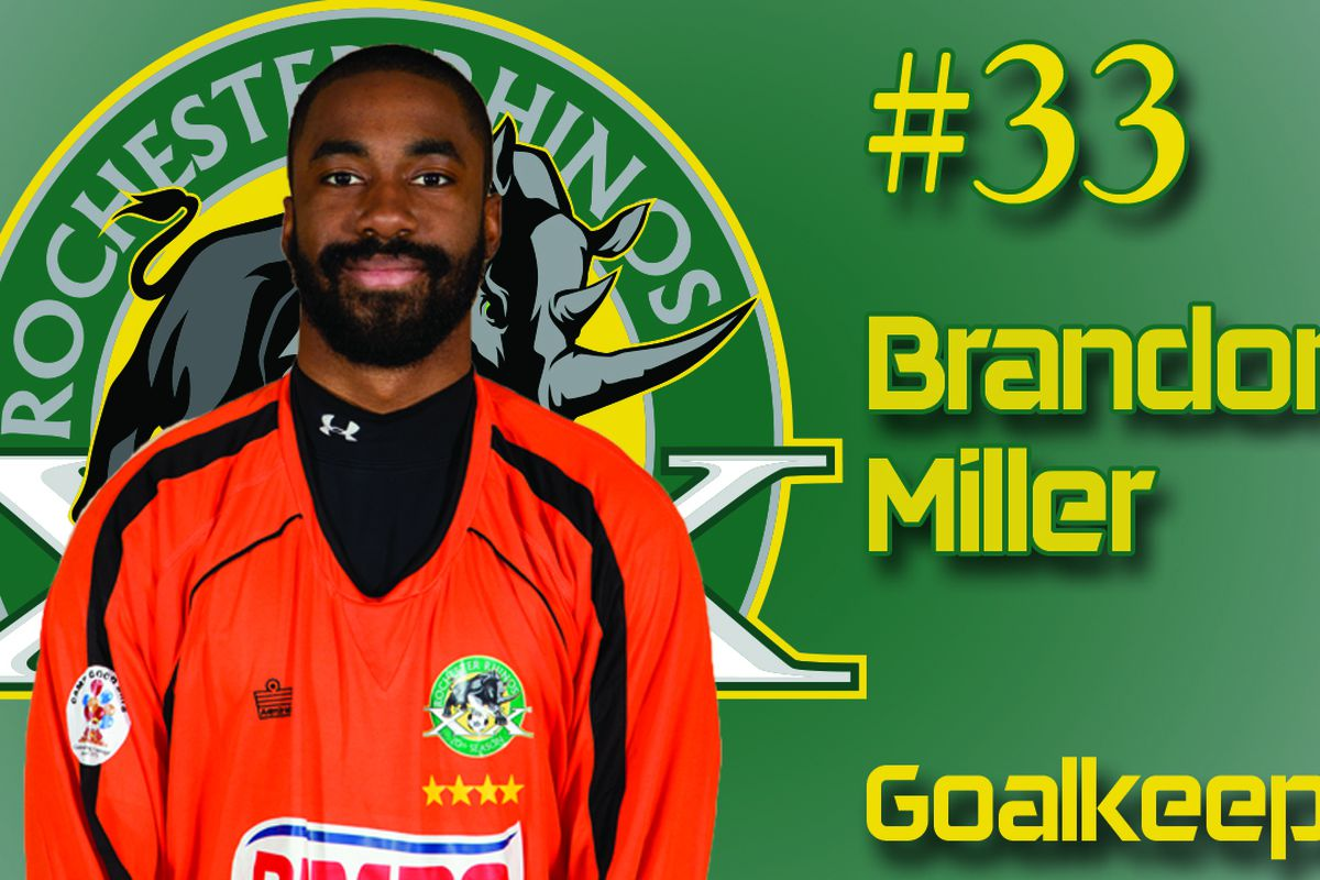Fourth-year goalkeeper Brandon Miller earned another clean sheet against Toronto.