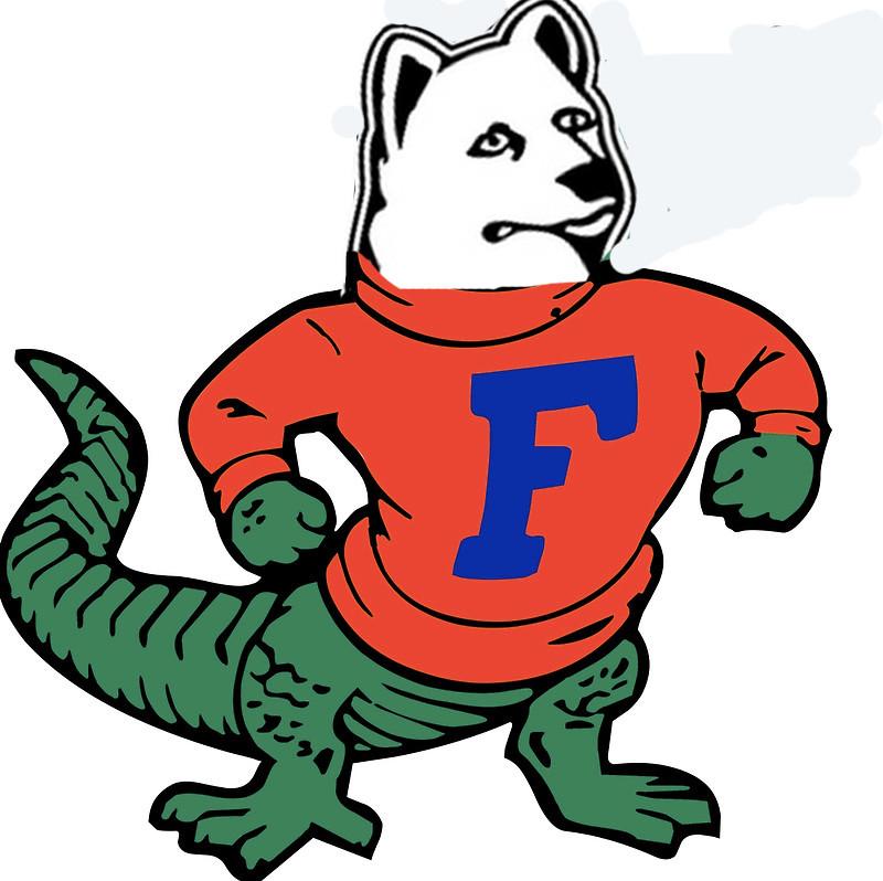 This Sad Old Uconn Huskies Dog Logo Needs To Become A Meme
